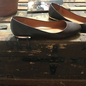 Givenchy flats size 8